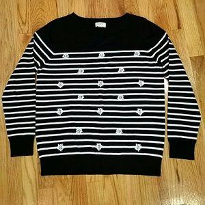 Loft Factory Sweater